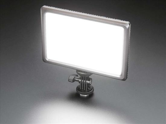 תאורה מקצועית לד לצילום