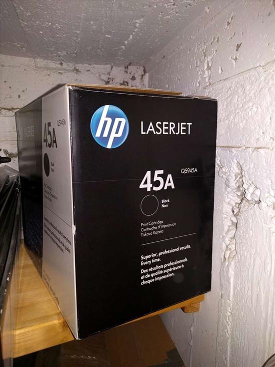 TONNER HP Q5945A LaserJet