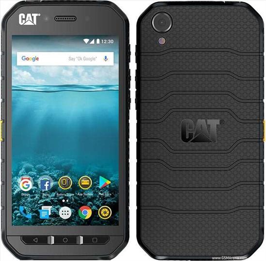 טלפון CAT S41