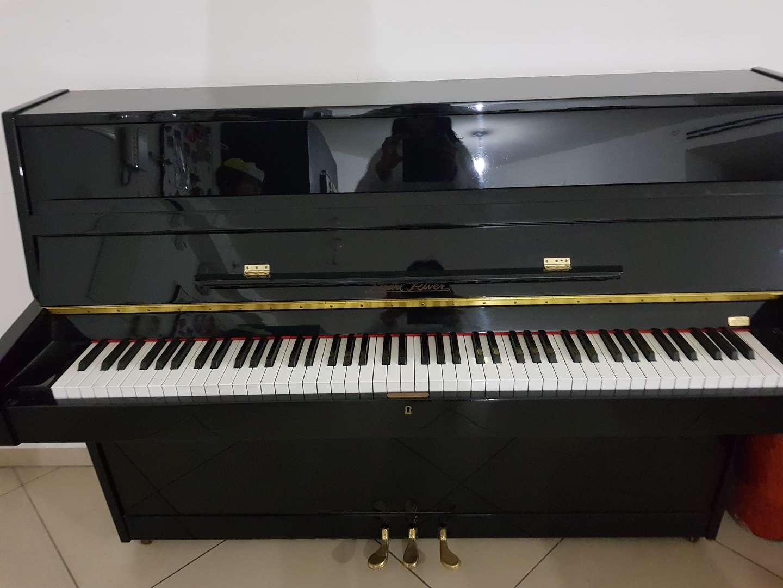 כלי נגינה פסנתר 6