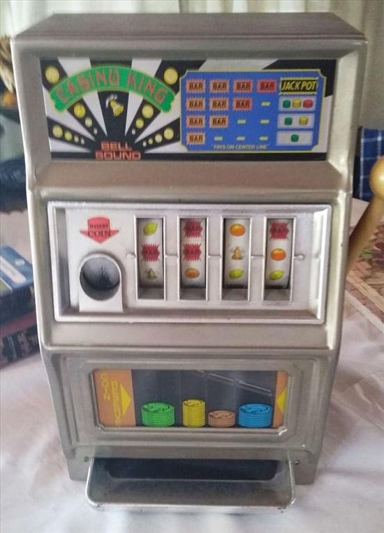 מכונת משחק