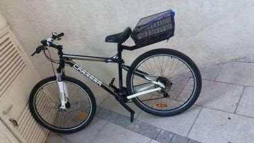 אופניים - אופניים כללי