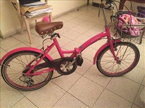 אופניים אופני עיר 1