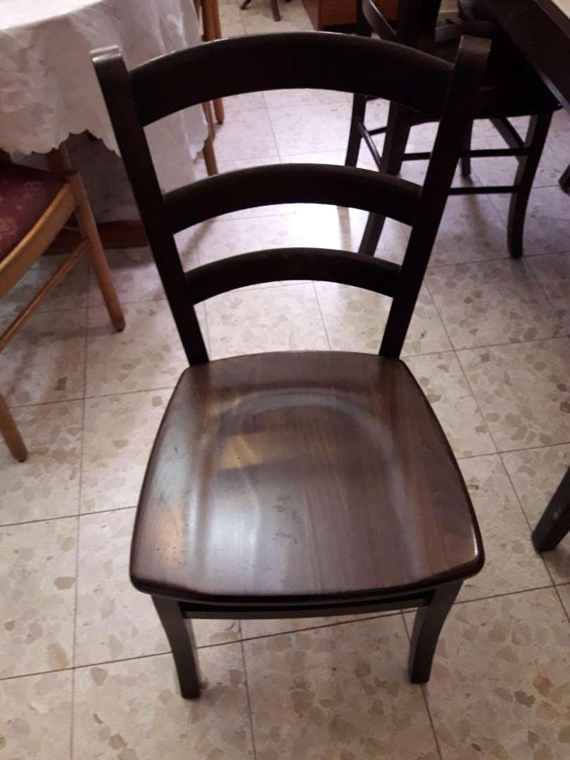 תמונה 4 ,שולחן מהודר מעץ מלא למכירה במיתר ריהוט  פינת אוכל
