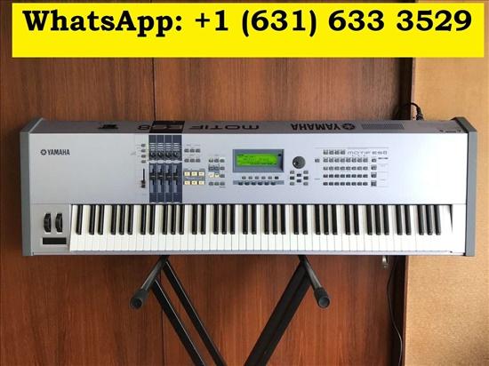Yamaha MOTIF ES8 88 Key