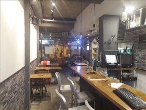 עסקים למכירה/למסירה בתי קפה ומסעדות 4