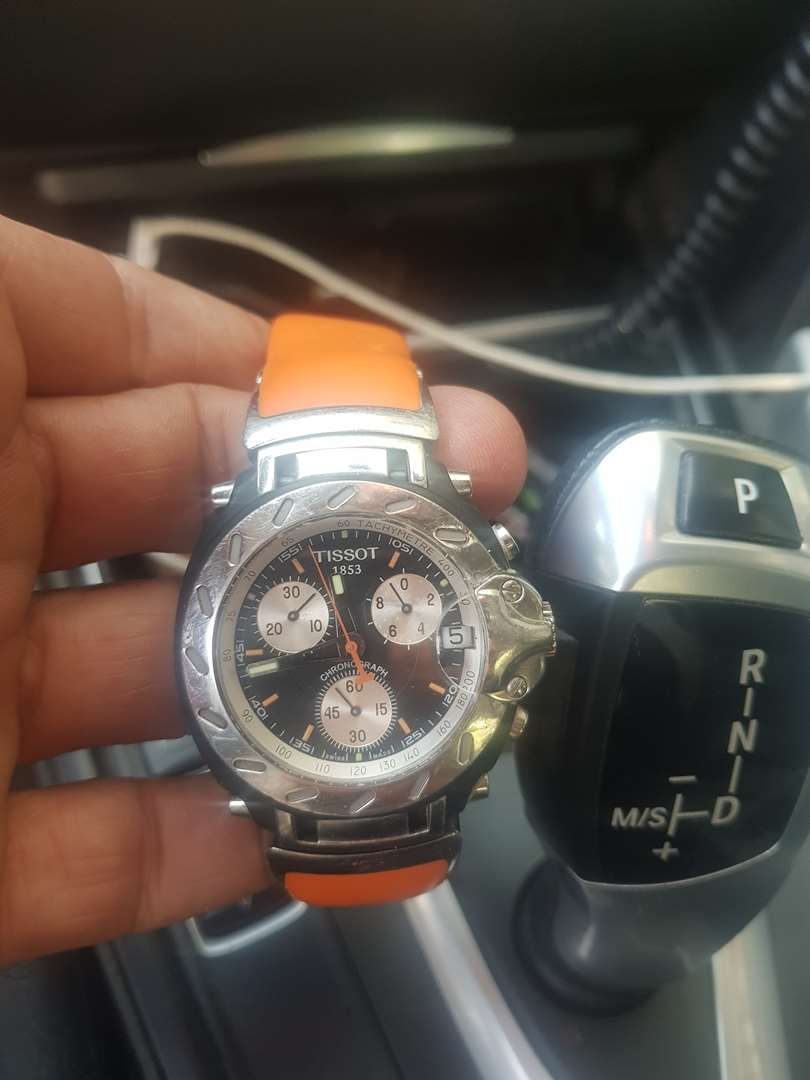 תכשיטים - שעונים