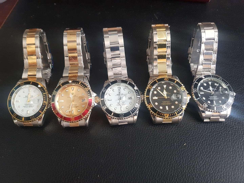 מבחר שעוני רולקס רפליקה