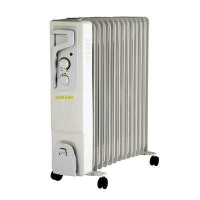 מוצרי חשמל - רדיאטור