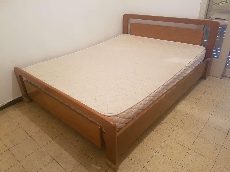 מיטה זוגית, קלה לפירוק והרכבה