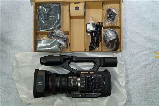 PANASONIC HC-X1E 4K