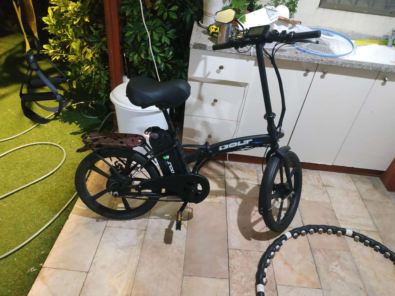 אופניים אופניים חשמליים 6