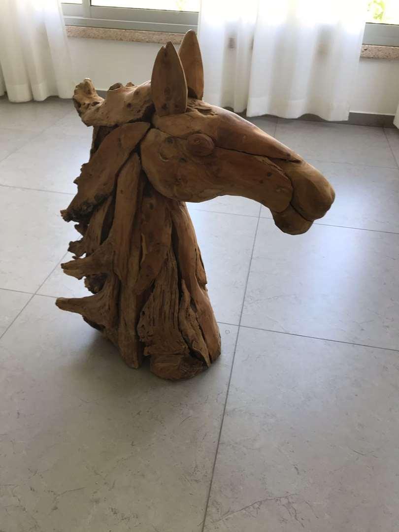 אומנות - פסלים