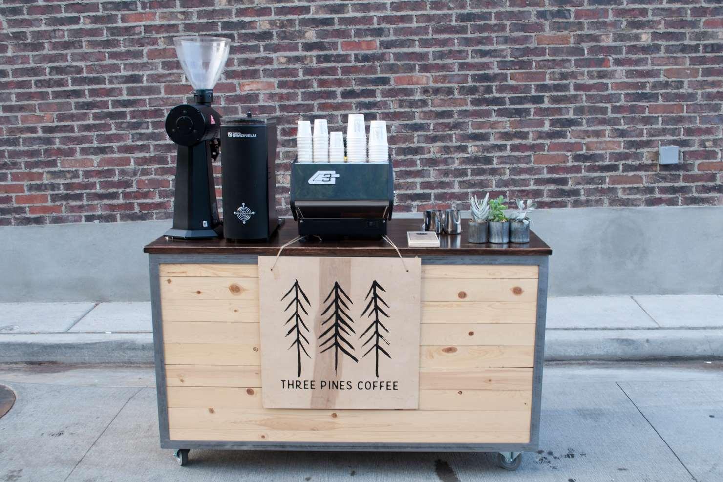 ציוד לעסקים - ציוד למסעדות/ בתי קפה