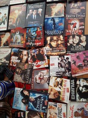 מוסיקה וסרטים dvd 2