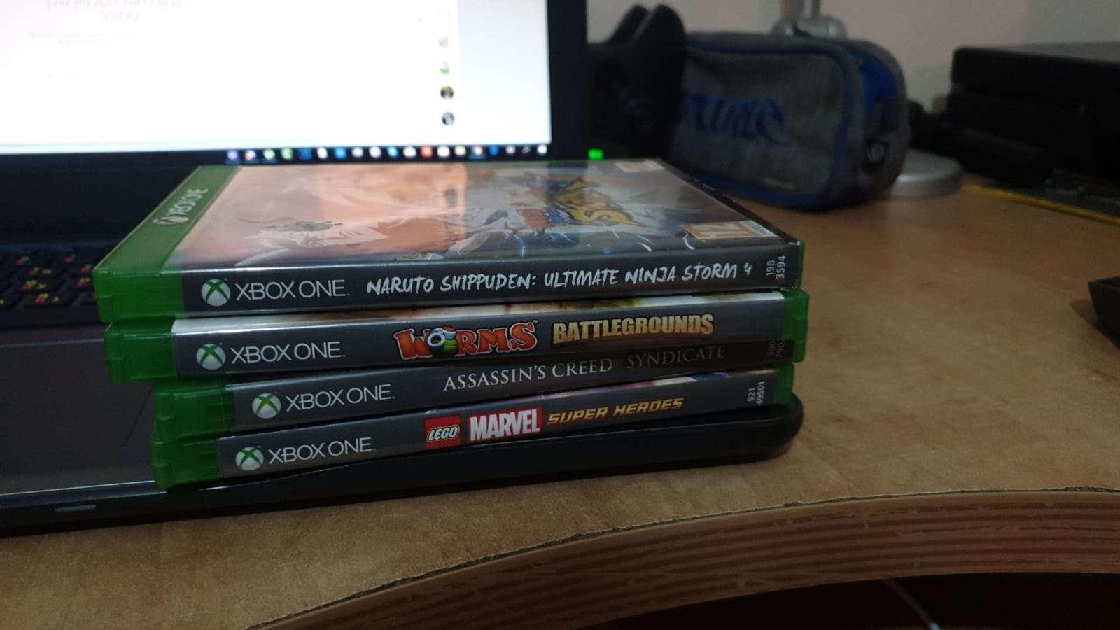משחקים וקונסולות XBox ONE 9