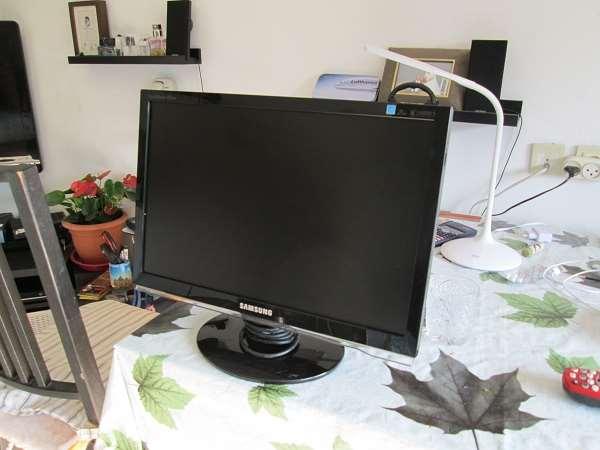 מחשבים וציוד נלווה - מסכים