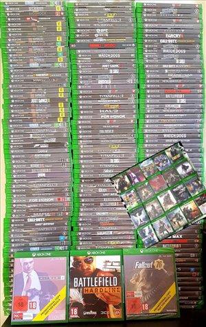 משחקים וקונסולות - XBox ONE