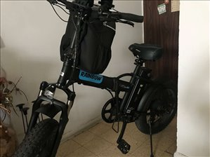 אופניים אופניים חשמליים 32