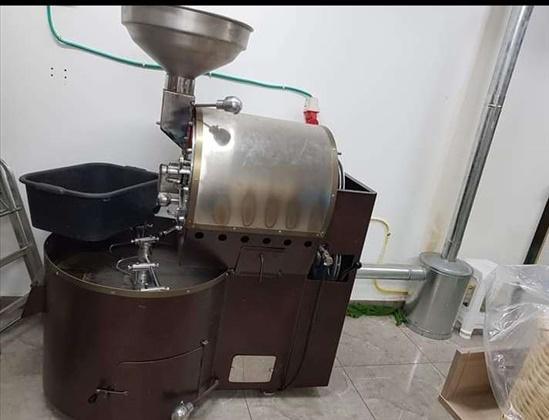 תנור קלייה קפה