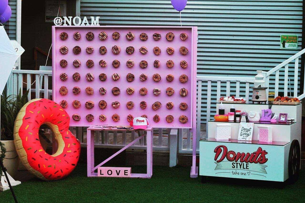 donutstyle