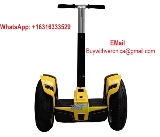Daibot 48v Two Wheel 19inch Of