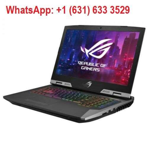 ASUS ROG G703GX NVIDIA RTX
