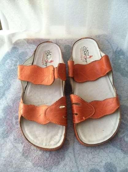 נעליים חדשות ליידי קומפורט
