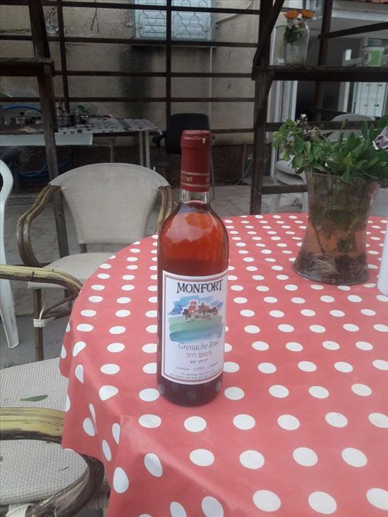 יין ותיק