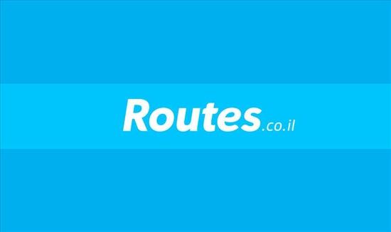 דומיין פרימיום - Routes.co.il
