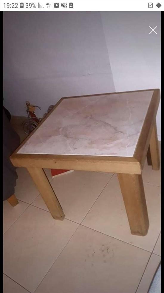 ארונות ספה שולחן שידה עם מראה