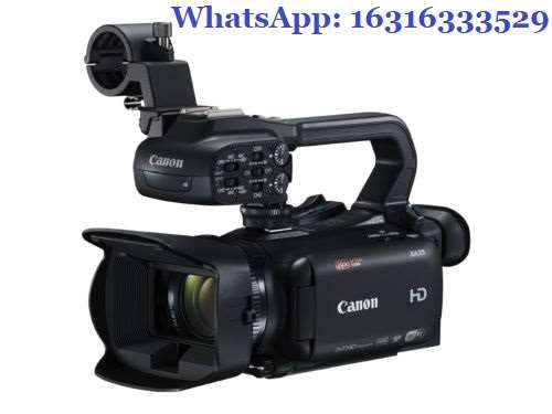 Canon XA35 מקצועי מלא HD וידאו