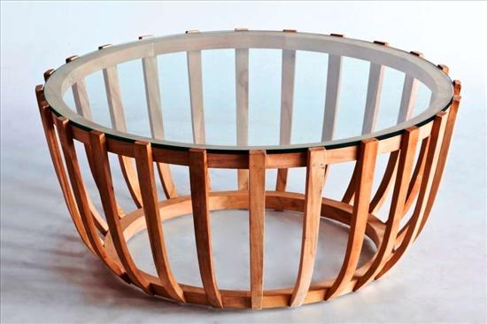 שולחן קפה/סלון ״קסימה״
