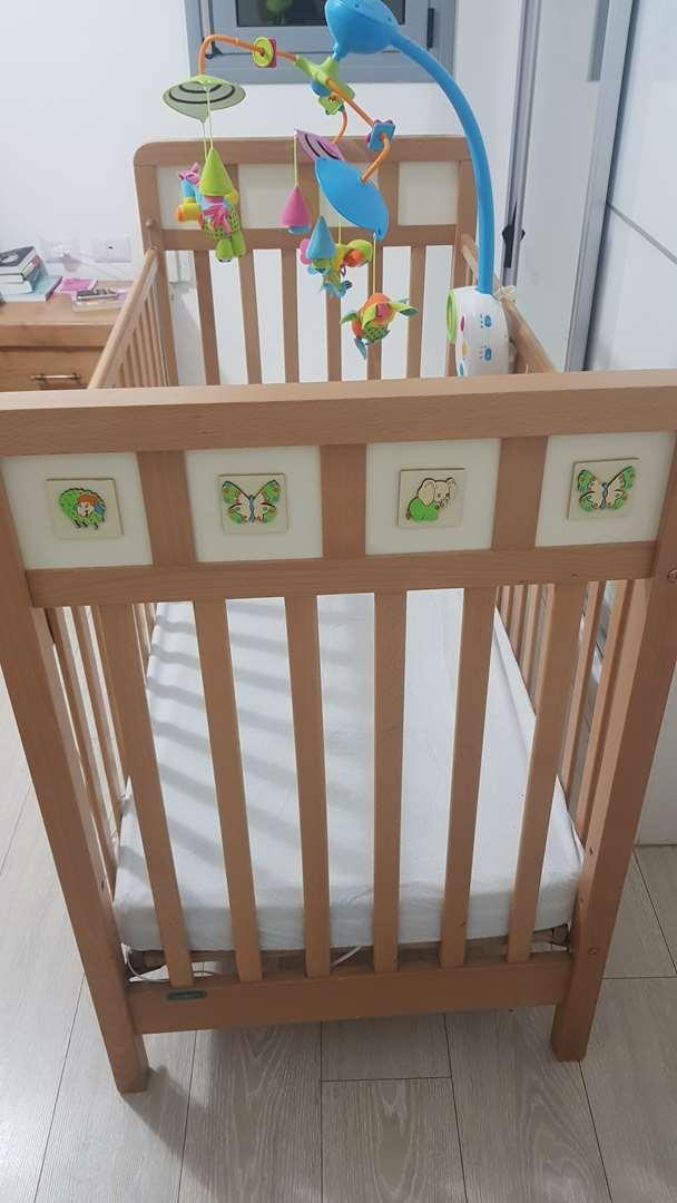 לתינוק ולילד - מיטות ולולים