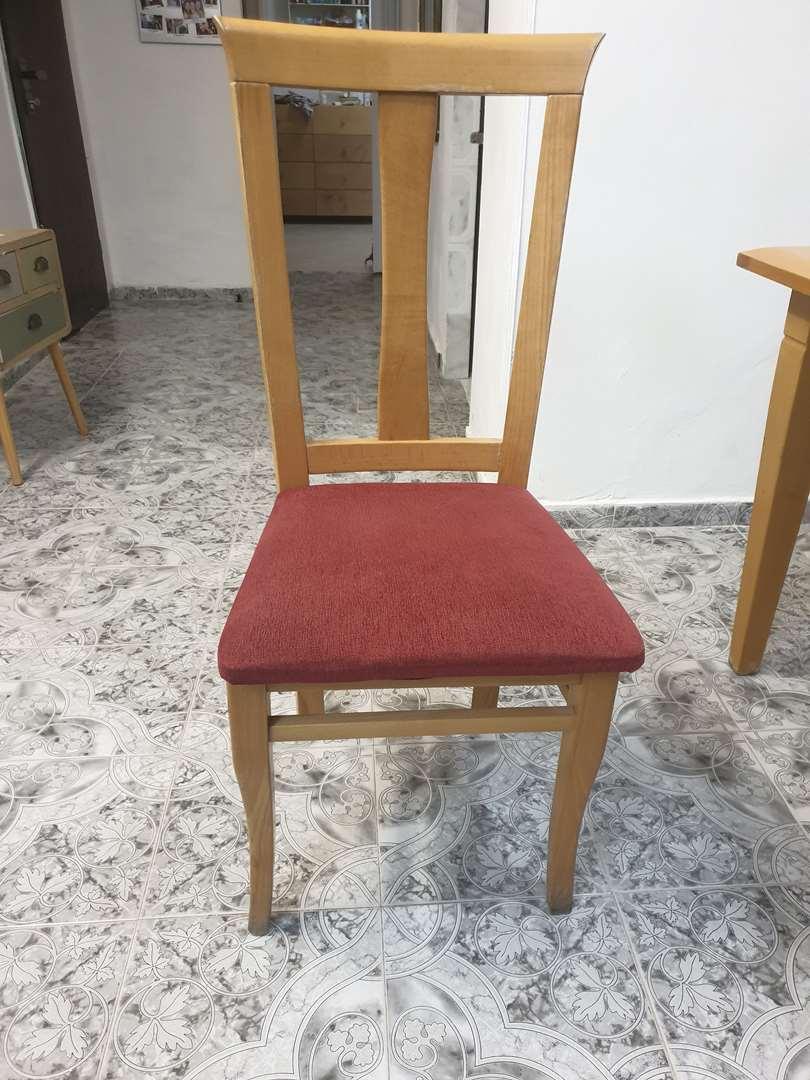 תמונה 1 ,שולחן למכירה בבאר שבע ריהוט  פינת אוכל