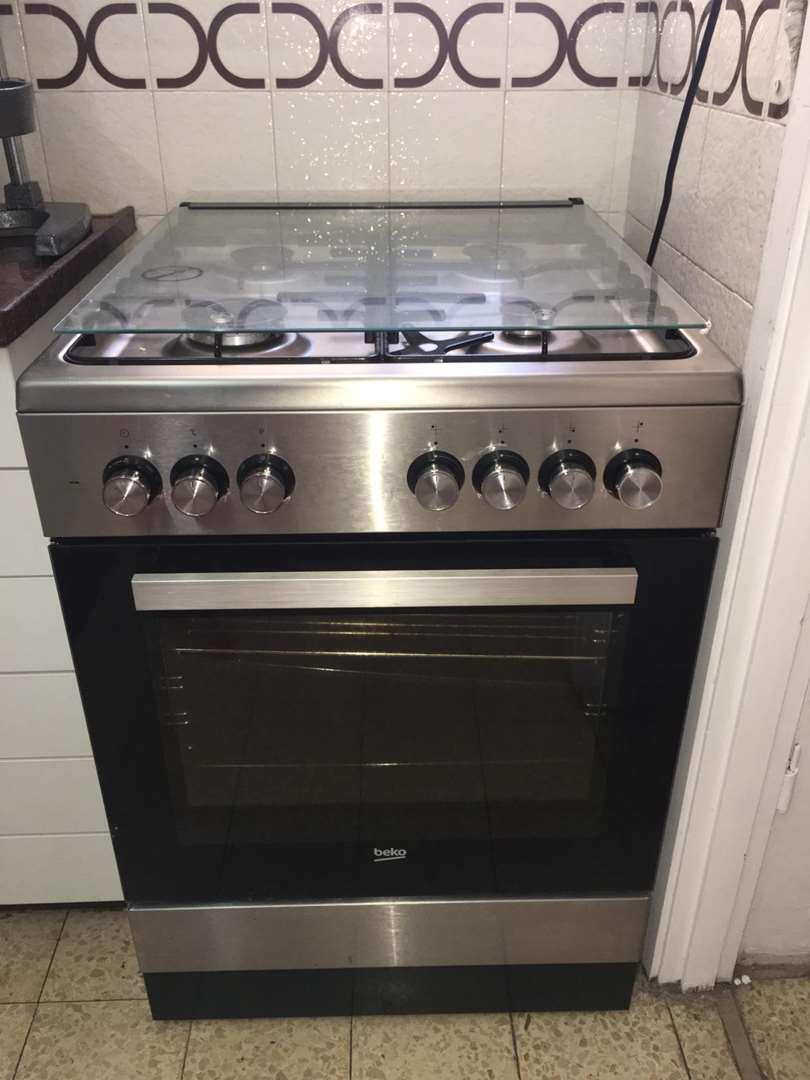 תנור משולב חדש!!! BEKO