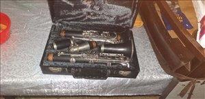 כלי נגינה כלי נשיפה 38