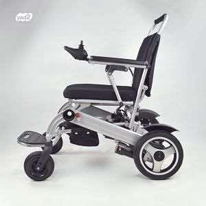 ציוד סיעודי/רפואי - כסא גלגלים