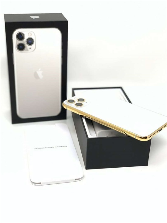 Apple iPhone 11 Pro Max 512GB-
