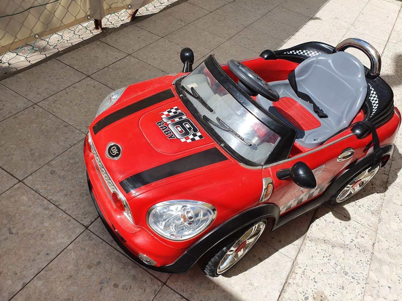 צעצועי ילדים - מכוניות