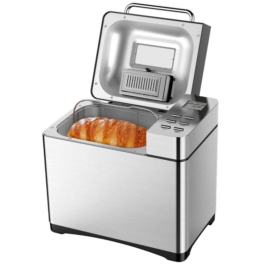 מוצרי חשמל - אופה לחם