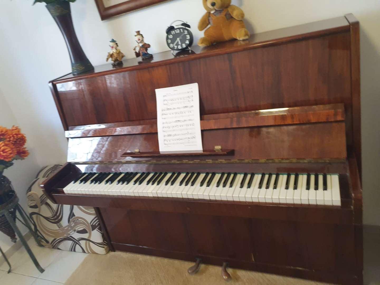 כלי נגינה פסנתר 36