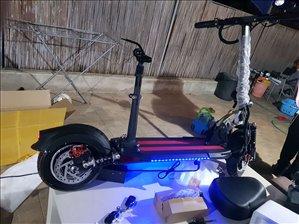 אופניים אופניים חשמליים 13