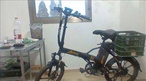 אופניים אופניים חשמליים 19