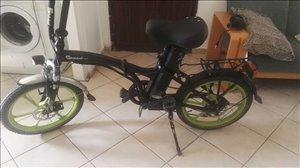 אופניים אופניים חשמליים 1