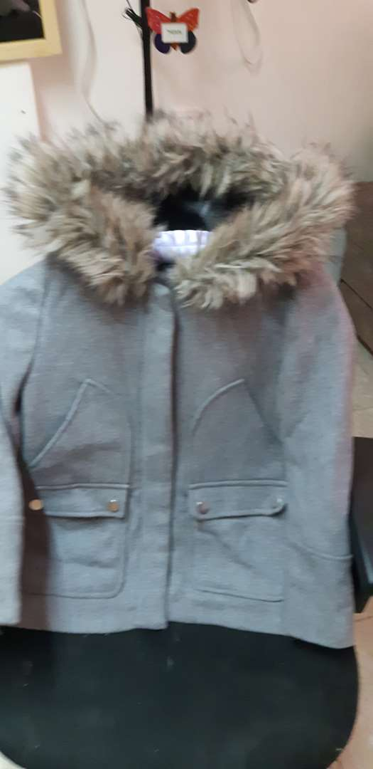 מעיל זארה