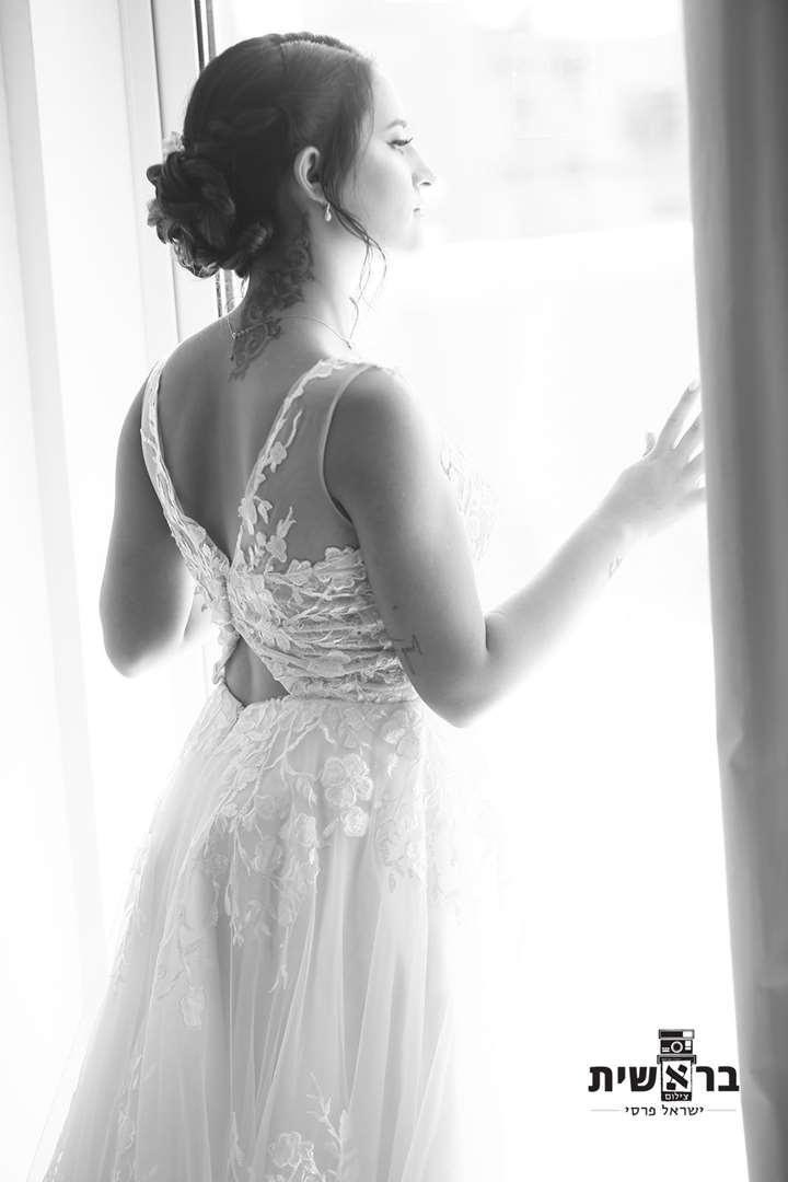 ביגוד ואביזרים - שמלות כלה- להשכרה