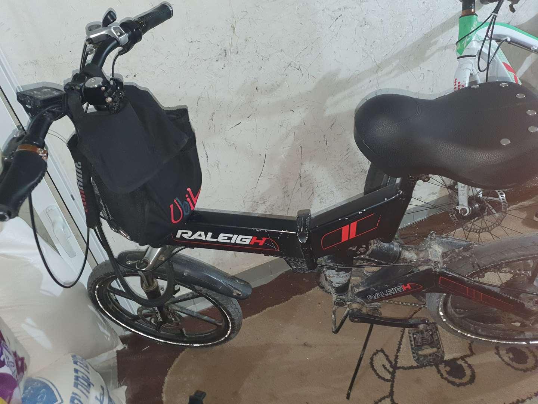 אופניים - אביזרים
