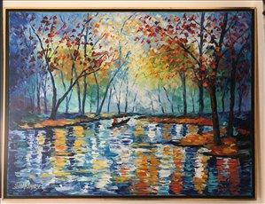 אומנות ציורים 30
