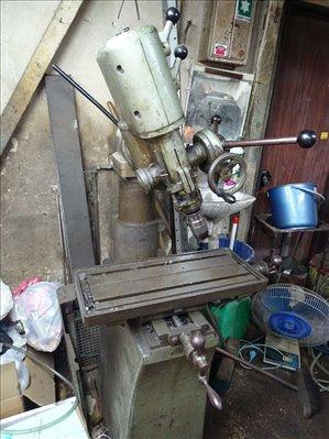 ציוד לעסקים מכונות תעשיתיות 1